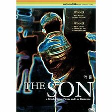 The Son / Le Fils (2002) Jean-Pierre Dardenn DVD *NEW