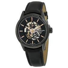 Raymond Weil Freelancer Automatic Mens Watch 2715-BKC-20021