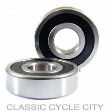 Honda CB 500 550 750 Four K0-K6-F2 Radlager Vorderrad Front Wheel Bearings