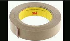 "3M 9703 Electrically Conductive Adhesive Trans Tape Roll .75"" x 36 yd Uncut Roll"