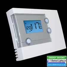 SALUS RT505TX THERMOSTAT + RXBC605 PLUG IN RECEIVER