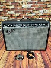 Alessandro Handwired Fender '65 Deluxe Reverb Reissue with Mercury Magnetics