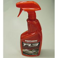 Mothers 09224 R3 Racing Rubber Remover Spray 24 oz.