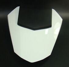 Rear Seat Cover Cowl Cap Solo Fairing White For 2008-2014 09 2012 YAMAHA YZF R6