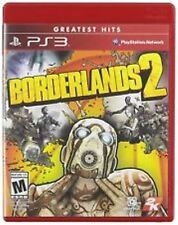 Borderlands 2 Greatest Hits PS3  Brand New - In Stock - Fast Ship