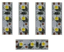 S355 - 5 Pieces MINI LED Interior Lighting 1in WHITE Houses lighting with 3 LEDs