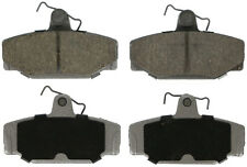 Wagner PD391 ThermoQuiet Organic Rear Brake Pads- DISCOUNTED -No Shims
