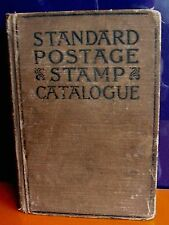 Scott's Standard Postage Stamp Catalogue, HB1926, Many Illustrations & Countries
