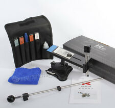 Newest Apex Edge Pro System Fix-angle 4 Stones Wicked Sharpener Knife Sharpener