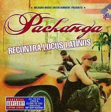 Pachanga-recontra locos latinos-CD Neuf-sabes (C.T. reggaeton remix)