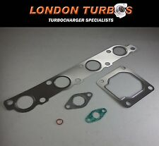 Turbocompresor Kit de la Junta Ford Mondeo tránsito Jaguar X Type 2.0 2.2 728680 758226