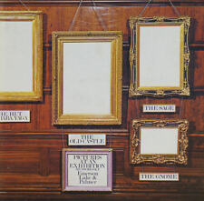 """12"""" Emerson Lake & Palmer Pictures At An Exhibition 70`s Island Records"""