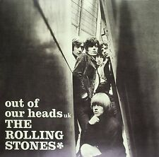 The Rolling Stones - Out of our heads (2003) LP (DSD Remastered) Neuware