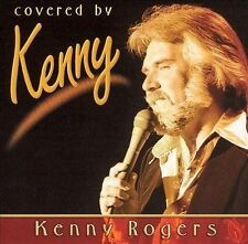 Kenny Rogers Covered By Kenny New Sealed