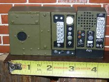 1/6 scale resin cast US WW2 SCR508 Radio-Tank Radio Ultimate Soldier UNPAINTED