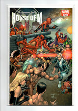 Marvel Comics House of M Mini Series # 7 (NM) 1 in 15 Variant Cover (2005)