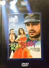 Rangeela - Aamir Khan - Hindi Movie DVD Region Free English Subtitles