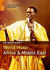The Rough Guide to World Music 3: Volume 1 (Rough Guide Music Guides)