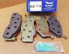 Raybestos PGD84M Disc Brake Pad Front Fits Chrysler Dodge Plymouth 1973-89