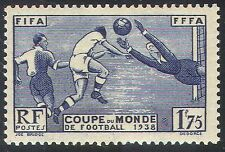 France 1938 Football/Sport/Games/Soccer/World Cup/WC/Footballers 1v (n41189)