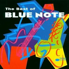 Blue Note-The Best of (1991) John Coltrane, Herbie Hancock, Donald Byrd, .. [CD]