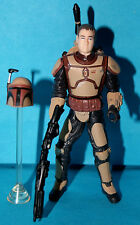 STAR WARS 30TH MIJ GILAMAR MANDALORIAN LOOSE COMPLETE