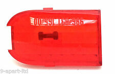 New Genuine Porsche 996 Carrera Turbo GT3 3rd High Brake Light End Cap