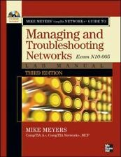 Mike Meyers' CompTIA Network+ Guide to Managing and Troubleshooting Networks Lab