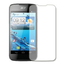 ACER Liquid Gallant Duo E350 - 1 Film de protection semi rigide p. écran tactile