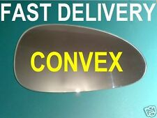 CHEVROLET DAEWOO LACETTI 2002+  DOOR WING MIRROR GLASS CONVEX RIGHT OR LEFT
