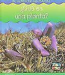 ¿Qué es una planta? (El mundo de las plantas) (Spanish Edition)-ExLibrary