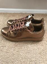 Adidas x Raf Simons Stan Smith Bronze Leather Sneakers Sz 10 US (Men's)