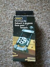 GENERAL DOWELING JIG #840 in Original Box