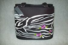 """Sydney Love """"Orchid"""" Collection Tote Bag Classic."""