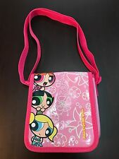 SUPERCHICCHE-POWERPUFF GIRLS (FLIKFLAK) BORSETTINA TRACOLLA REGOLABILE 14X16X3cm