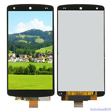 LCD Digitizer Touch Screen Lens Assembly For LG Google Nexus 5 D820 D821 Parts