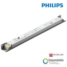 Philips HF-R 1x58 T8 Dimmable Ballast - Runs 1x 58W T8 Fluorescent Tube