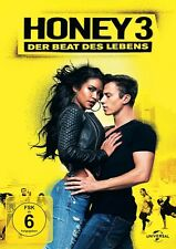 HONEY 3 (CASSIE VENTURA, KENNY WORMALD) DVD NEU