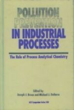 Pollution Prevention in Industrial Processes: The Role of Process Analytical Che