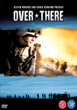 OVER THERE COMPLETE SERIES - DVD - REGION 2 UK