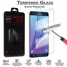 Premium Tempered Glass Film Screen Protector For Samsung Galaxy Note 5 V N920