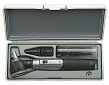 HEINE K 180 Fiber Optic Otoscope with 4 Reusable Tips B-002.11.551
