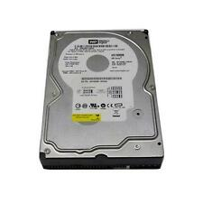"Wd - WD1600BB - Recertified 3.5"" Ide Internal Hard Drive - 160gb, 7200rpm"