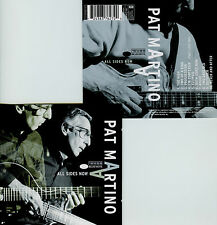 PAT MARTINO  all sides now