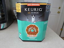 12 K-Cups - The Original Donut Shop Coffee - Decaf - Pods - Keurig Lot 2.0 New
