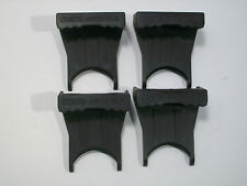 4pc Coats 183604 Quilted Clamp Cover Protects Custom Rims Fast - Free - Shipping
