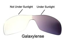 Galaxy Replacement Lenses For Oakley Antix Photochromic Transition 100%UVAB