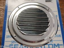 ROUND LOUVERED VENT SEADOG STAINLESS 3314251 5 INCH BOATINGMALL EBAY BAOT PARTS