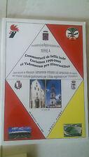 Commentarii De Follis Ludo Certamen 1999-2000 et Vademecum..Lecce e Bari Serie A