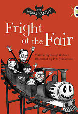Fang Family Fright at the Fair (White 1) (Bug Club)